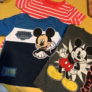 Shirt size 2